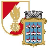 Feuerwehr Neunkirchen-Stadt