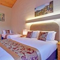 Comfort Inn Gold Rush Motor Inn