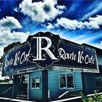 Route 16 café