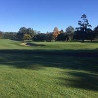 Huapai Golf Club