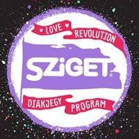 Sziget - Meex Diákkedvezmény Program