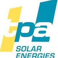 tpa GmbH mobile Solar Module