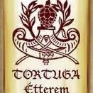 Tortuga Étterem
