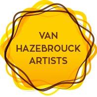 VAN HAZEBROUCK ARTISTS