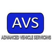 Advanced Vehicle Servicing