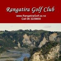 Rangatira Golf Club