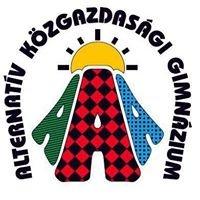 Alternatív Közgazdasági Gimnázium (AKG)