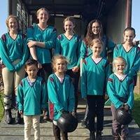 Waerenga Pony Club