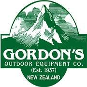 Gordon's Outdoor Equipment