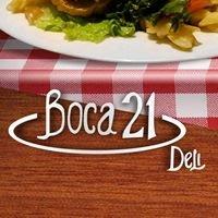 Boca21 Deli Oficial