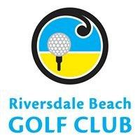 Riversdale Beach Golf Club