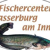 Fischercenter Wasserburg a. Inn
