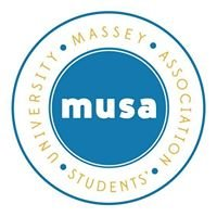MUSA - Massey University Students' Association
