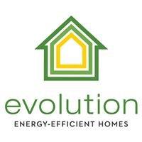 Evolution Energy-Efficient Homes