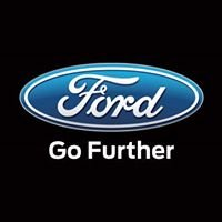 Ford Mexicali