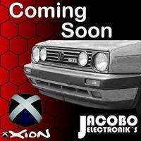 Jacobo Electronik's México