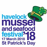 Havelock Mussel & Seafood Festival