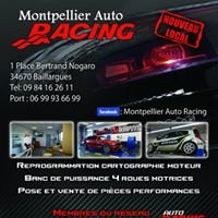 Montpellier Auto Racing
