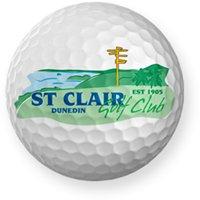 St Clair Golf Club Inc
