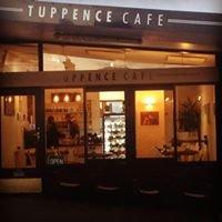 Tuppence Cafe