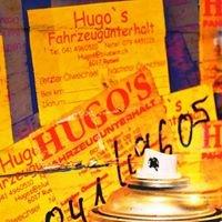Hugo's Garage