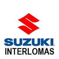 Suzuki Interlomas.