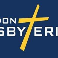 Clevedon Presbyterian