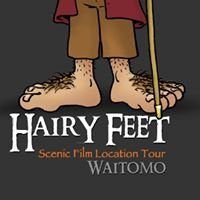 Hairy Feet Waitomo