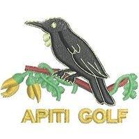 Apiti Golf Club