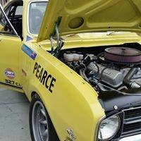Race Prep Automotive Ltd