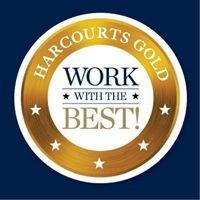 Harcourts gold Papanui