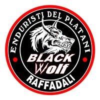 "A.S.D. Enduristi del Platani - ""Black Wolf"""