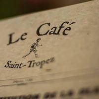 Le Café - Saint-Tropez