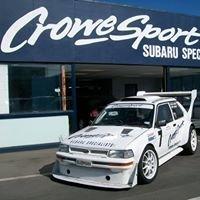 CroweSport Subaru Specialists