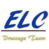 E L C ドレッサージュチーム