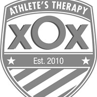 XOX Athlete's Therapy