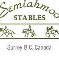 Semiahmoo Stables