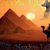 REGALO DEL NILO TOURS MÉXICO A EGIPTO