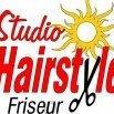 Studio Hairstyle