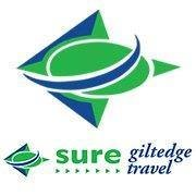 Sure Giltedge Travel