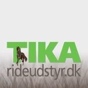 TIKA-Rideudstyr