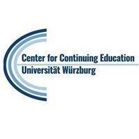 Center for Continuing Education - Universität Würzburg