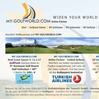 My-Golfworld
