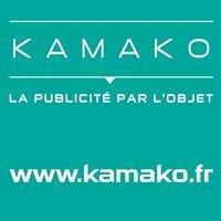 KAMAKO la publicité par l'objet