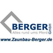 Zaunbau Berger