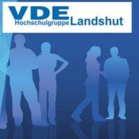 VDE Hochschulgruppe Landshut