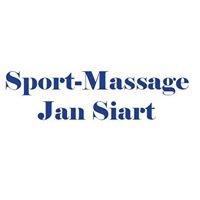 Sport-Massage Jan Siart