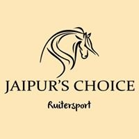 Ruitersport Jaipur's Choice