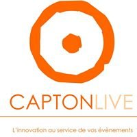 CAPTON LIVE