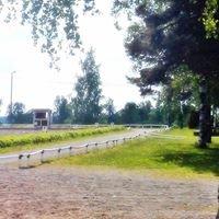 Suomen Islanninhevosyhdistyksen ovaalirata